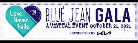 Blue Jean Gala