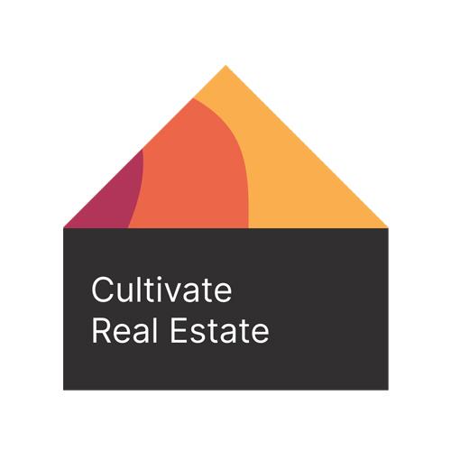 Cultivate Real Estate - Blue Jean Gala Silver Sponsor