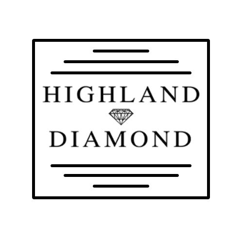 Highland Diamond - Blue Jean Gala Bronze Sponsor