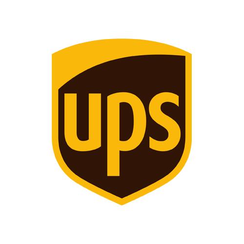 UPS - Blue Jean Gala Gold Sponsor